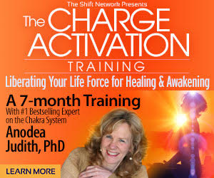The CHARGE Activation Training: Liberating Your Life Force for Healing & Awakening